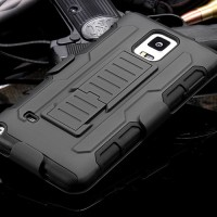 Casing Hp Cover Samsung S3 S4 S5 Military Future Armor Hardcase