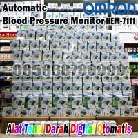 Harga omron model hem 7111 alat tensi darah digital otomatis | antitipu.com