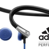 Sennheiser Adidas PMX 685i Headset Earphone Mura