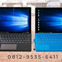Type Cover Surface Pro 4