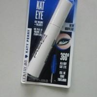 harga Covergirl >< Katy Kat Mascara Tokopedia.com