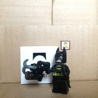 Lego Original Minifigure Batman
