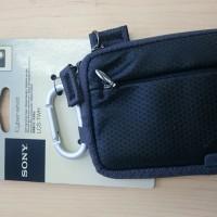 harga Sony case LCS-TWH / Tas kamera poket LCS-TWH Tokopedia.com