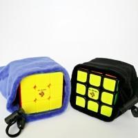 jocubes cube pouch (kantong rubik)