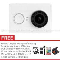 Xiaomi Yi Combo Extreme Action Camera Original