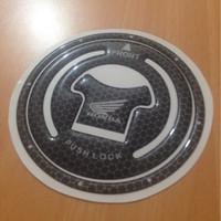 harga Stiker/emblem Tutup Tangki Honda Cbr150 Tokopedia.com