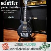 Schecter Guitar Zacky Vengeance 6661 / Gitar Electric / Elektrik