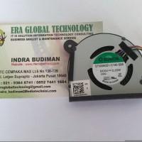 Fan Processor ASUS X200CA X200M X200CA X200A X200MA DQ5D564K000 4 PIN
