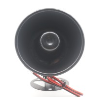 ES - 626 Siren Horn / Sirine Security Alarm System atau Mobil