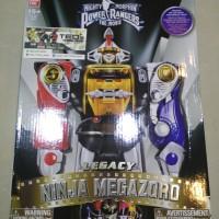 harga Dx Legacy Ninja Megazord Ninjamegazord Tokopedia.com