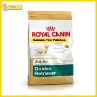Royal Canin Golden Retriever Junior / Puppy 12 Kg