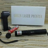 Green Laser Pointer 303 ( BIG ), laser hijau