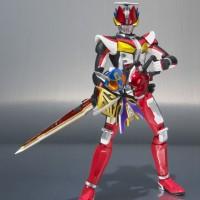 Bandai S.H.Figuarts - Masked Rider Den O Liner Form