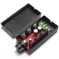 Motor Speed Control 2000W 10-50V 40A MAX DC PWM HHO RC Controller