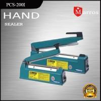 harga Penyegel Plastik Powerpack PCS-200I / HAND SEALER PCS-200I Diskon Tokopedia.com