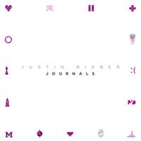 CD Justin Bieber - Journals