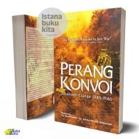 Suka Buku - Perang Konvoi Sukabumi-cianjur 1945-1946