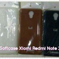harga New... For Xiomi Redmi Note 2/ Xiaomi Redmi Note2 Softcase Kondom HP Tokopedia.com
