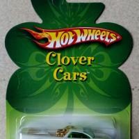 Hot Wheels Bedlam Clover Cars