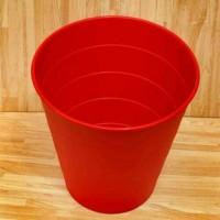 ikea fniss. waste bin (tong sampah ) / pot bunga