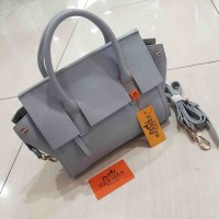 Tas Hermes Wing Semi Super Import Quality!
