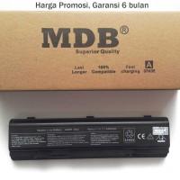 MDB Baterai Laptop Dell Vostro A840, A860, A860N, 1014, 1015, 1088,