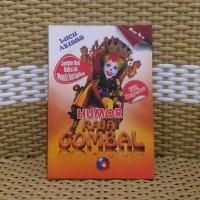 harga Buku Humor Raja Gombar Edisi Bergambar Tokopedia.com