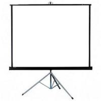harga Tripod Screen Projector Layar 70 Inch (178 x 178 Cm) Tokopedia.com