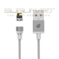 harga Wsken Apple Iphone Round Magnetic Cable Tokopedia.com