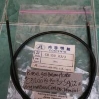 Kabel Gas Dalam Honda CB100-S90Z