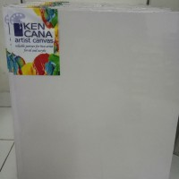 Kanvas Kencana 40x60