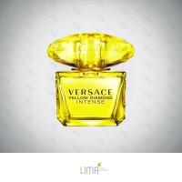 Parfum Asli Original - TESTER Perfume Versace Yellow Diamond Intense