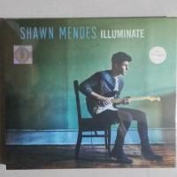 CD ORIGINAL SHAWN MENDES - ILLUMINATE