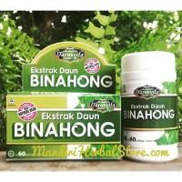 Ekstrak Binahong Darusyifa