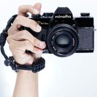 Marka Indonesia Strap Camera / Tali Kamera / Mirrorless / DSLR