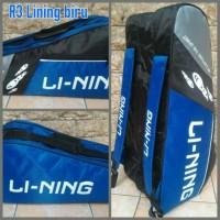 harga Tas Raket Badminton Li-Ning Ransel Murah Tokopedia.com