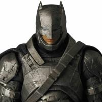 Mafex Armored Batman BvS ORI MIB