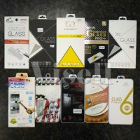 Tempered Glass HP IPhone Samsung Asus Lenovo Sony LG Oppo Xiaomi BB