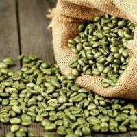 Jual Green Coffee Beans Papua (Biji Kopi Hijau Papua) 250gram Murah