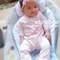 Harga Baju Bayi New Born lengan panjang Sachibee baby and kids | WIKIPRICE INDONESIA