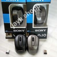 mouse wireless sony vio