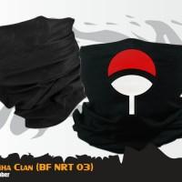 Buff Anime Naruto Uchiha Clan (BF NRT 03)
