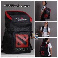 Bagpack Gaming Dota2 Ultimate