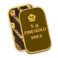 Jual Logam Mulia LM Antam 5 gram Emas Batangan 24K Sertifikat Asli Gold Murah