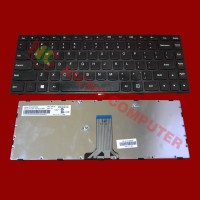 KEYBOARD LENOVO G40 G40-30 Z40-70 BLACK