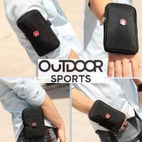 harga tas ArmBand Sport outdoor olahraga case sarung hp swiss army import Tokopedia.com