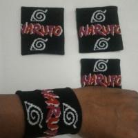 Gelang Tangan Naruto/Sarung Tangan Naruto/Gender Naruto