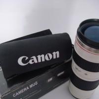 harga Gelas Mug Replika Lensa Kamera Canon 70-200mm tutup Fish Eye Tokopedia.com