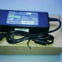 "adaptor led tv sony 19v-4,7a 22""-32"" muarah"