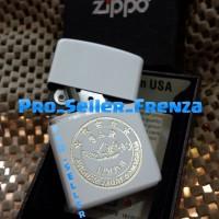Zippo Super Grade Ori Custom Grafir SAR + Gratis Request Nama